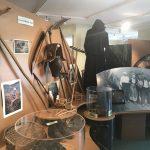 Découvrez les expositions permanentes du Musée départemental des Alpages retraçant l'histoire bessate, les traditions pastorales au delà des frontières de l'Oisans