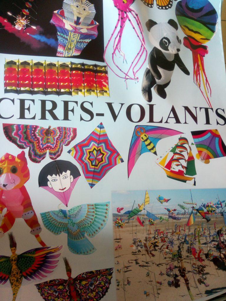 Journée découverte du Cerf Volant Besse en Oisans